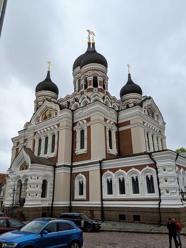 알렉산더 네브스키 성당 Alexander Nevsky Cathedral