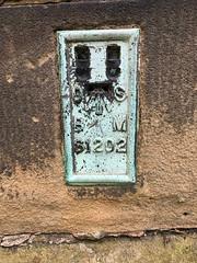 Photo of Flush Bracket at Wrexham, St. Giles Church