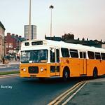 Tyne & Wear PTE 919 (KGR519G) - May 1976