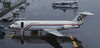 BAC 1-11: 157 G-AXMU 1-11 432FD Air UK Newcastle Airport