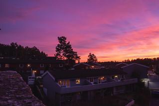 Holmlia - Oslo Norway