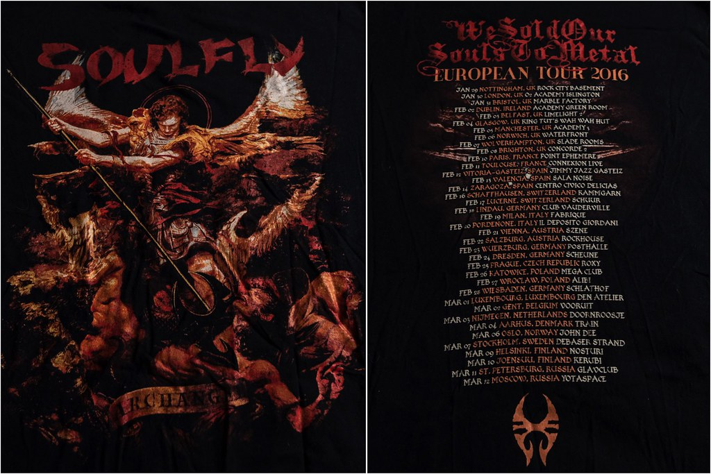 Soulfly images