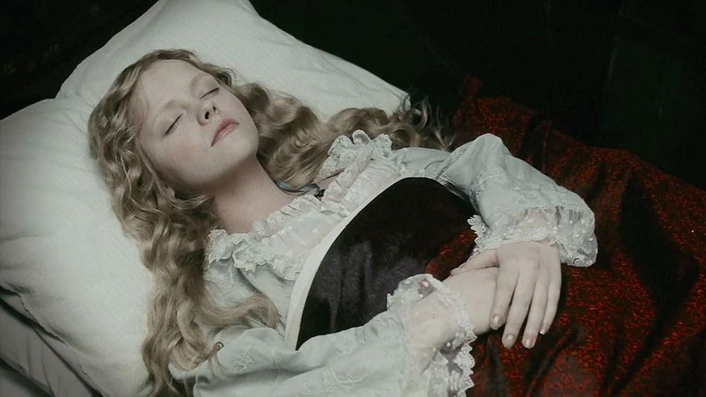 Sleepy Hallow images
