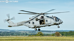 AgustaWestland Merlin Mk.4 ZJ124 'H'