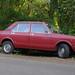 1977 Fiat 132 GL 1600