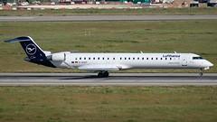 D-ACNT-1 CRJ DUS 202005