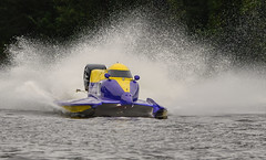 Photo of Power Boat Racing