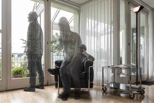 Hugo Schlüssel · Raum und Zeit · Rang 4-20