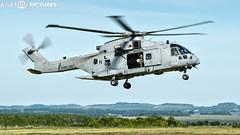 AgustaWestland Merlin Mk.4 ZJ129 'N'
