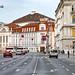 Vienna: Akademietheater