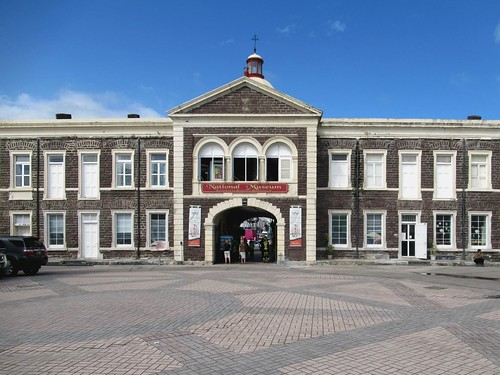 National Museum of St. Kitts