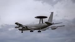 Boeing E-3 Sentry - AWAC - Volkel - NL 🇳🇱