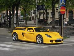 Carrera GT