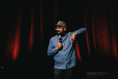 No Direction Home -Romesh Ranganathan-Refugee Week-26June2019_©Rosie Powell_012