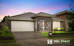 6 Digger Street, The Ponds NSW