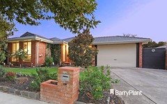 12 Farview Drive, Rowville VIC