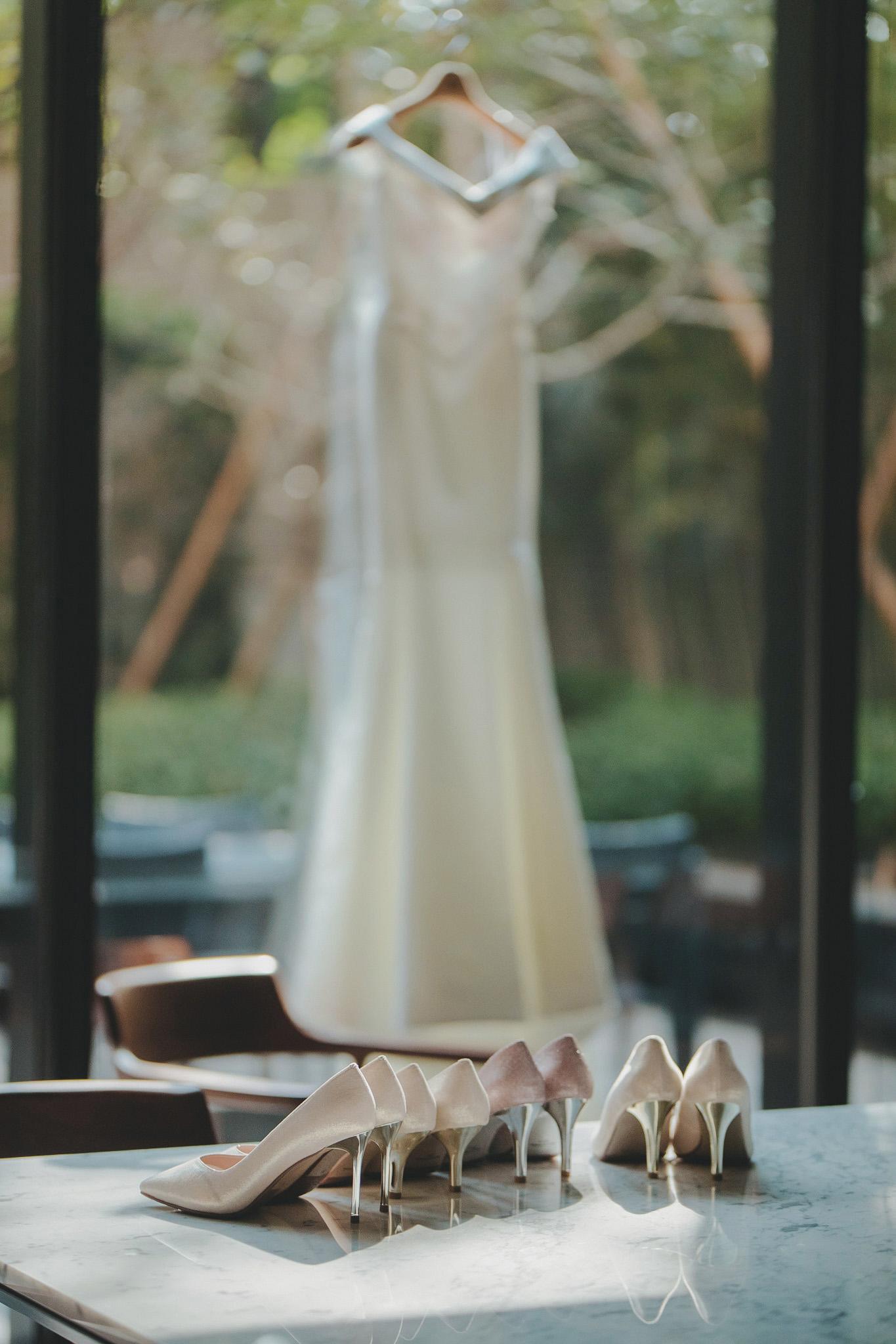EW Easternwedding 婚攝 居米 婚禮 心之芳庭