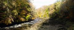 Photo of river north esk