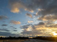 Florida to California Return Road Trip