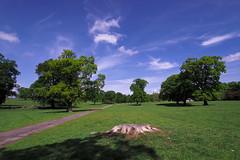 Photo of Hopetoun Estate (John Muir Way/NCR76)