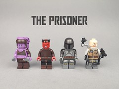 Chapter 6: The Prisoner