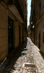 Carrer de la Força - Girona