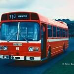 Northern General Transport 4406 (UUP825K) - 06-05-79