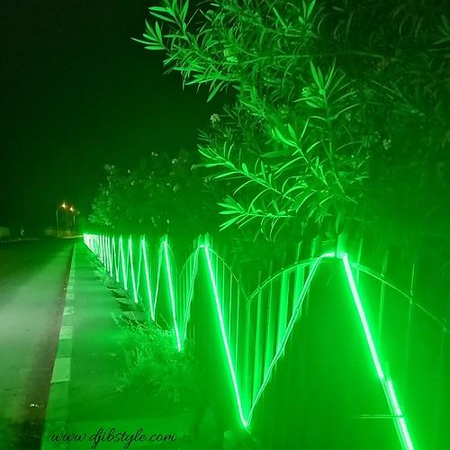 Ready for the Eid al fitr ?. Djibouti-ville . . . #travelphotography #travel #Djibouti #Summer #nightlife #Night #whereisthisplace #lastdayoframadan🌙 #eidmoubarak #Eastafrica #Africa #Djibstyle_mag #Balade #sortie