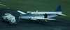 DH.104 Dove: 04256 G-ASUW Riley Dove 400 Newcastle Airport