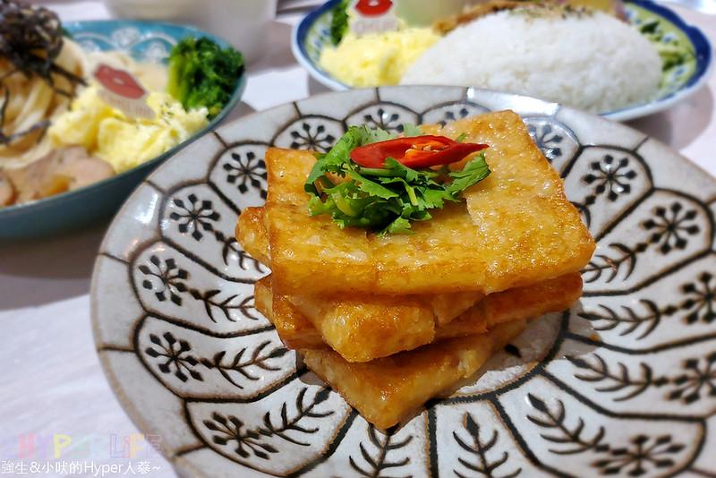 49925606388 39babbfa1e c - 一看外觀以為是網美甜點店,沒想到賣的卻是台式平價料理~餐點種類也適合聚餐!