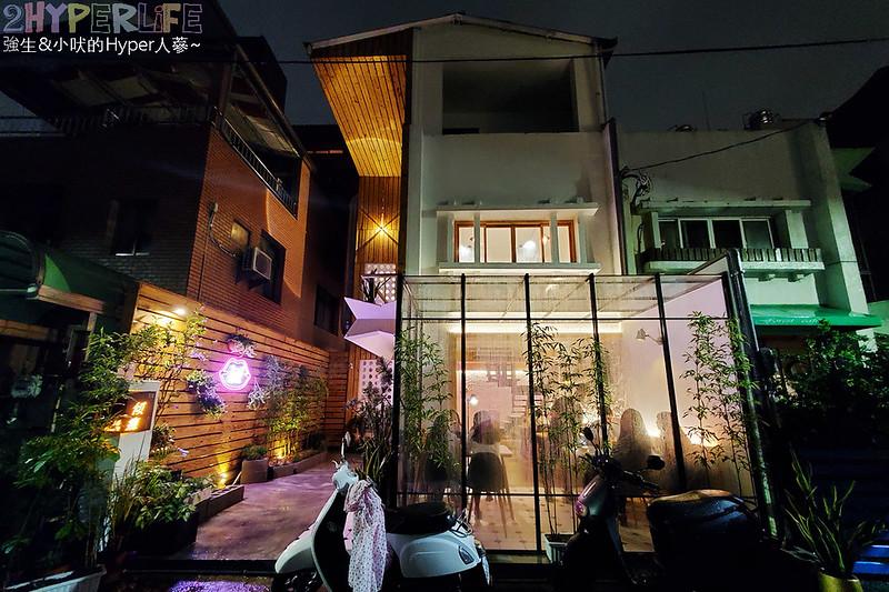 最新推播訊息:老宅改建的餐廳好網美啊,晚上看還蠻漂亮。本來以爲餐點會很貴,但賣的餐點口味有創意且還蠻平價的,選擇也多哦!🥰