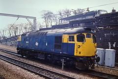 Photo of BRITISH RAIL 26021