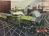The railway art of Vic Welch