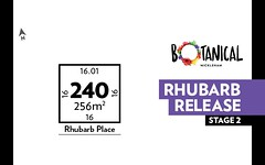 Lot 240, Rhubarb Place, Mickleham VIC