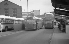 Photo of notts - trent 300 nottingham c1969 JL