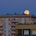City Moonrise