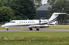 Learjet 45 - G-SOVB