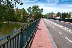 Pont de la Barca - Girona