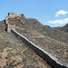Unrestored Portion of the Great Wall