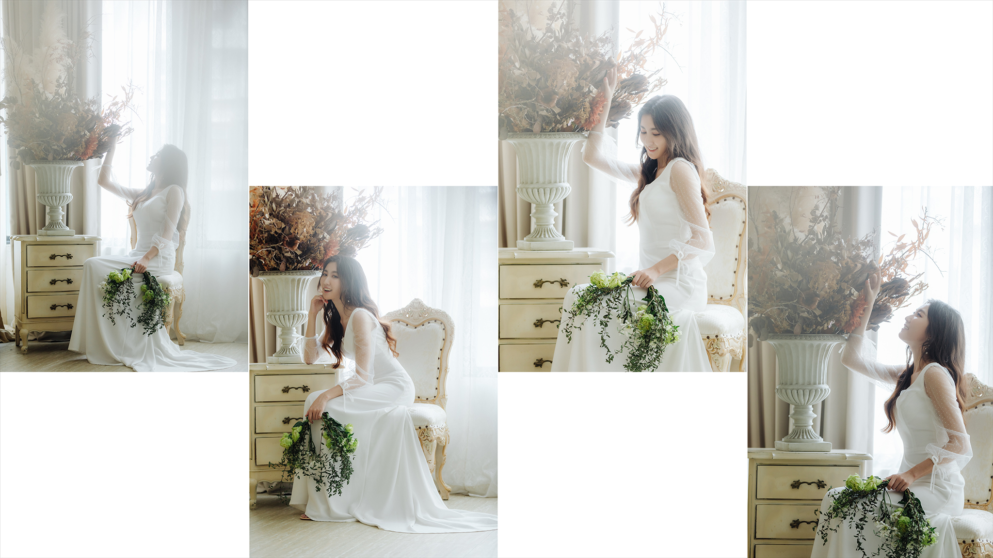 49928737988 29fec65926 o - 【閨蜜婚紗】+Jessy & Tiffany+
