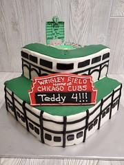 Wrigley Field (2)