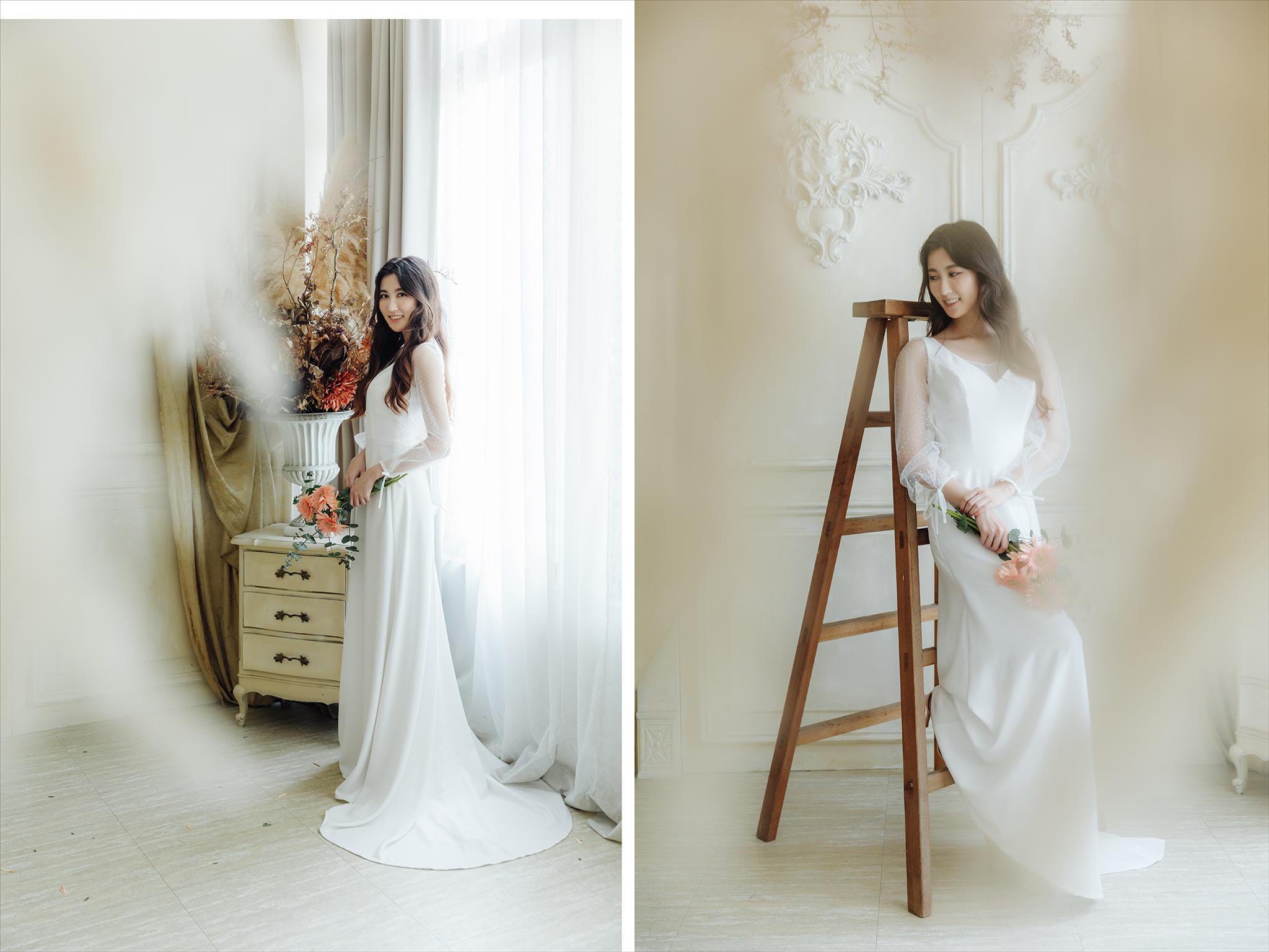 49929256231 cb77b5b514 o - 【閨蜜婚紗】+Jessy & Tiffany+