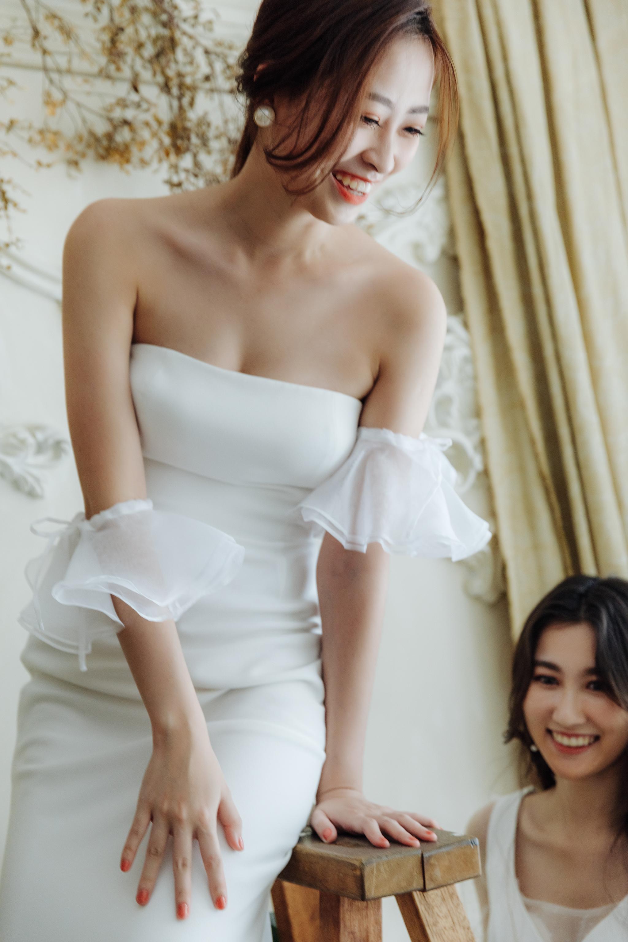 49929256431 6143b1a8dc o - 【閨蜜婚紗】+Jessy & Tiffany+