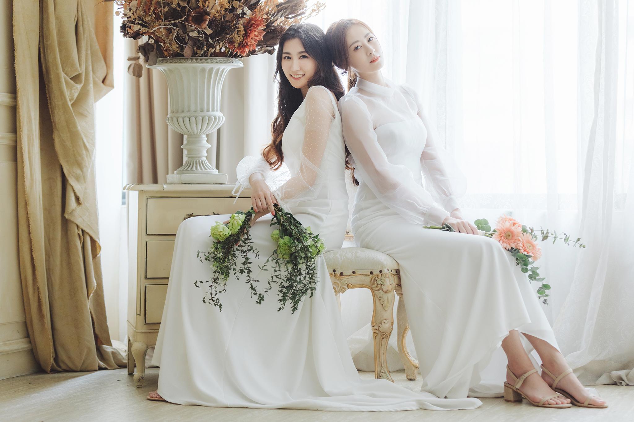 49929257126 3ab2b1a750 o - 【閨蜜婚紗】+Jessy & Tiffany+