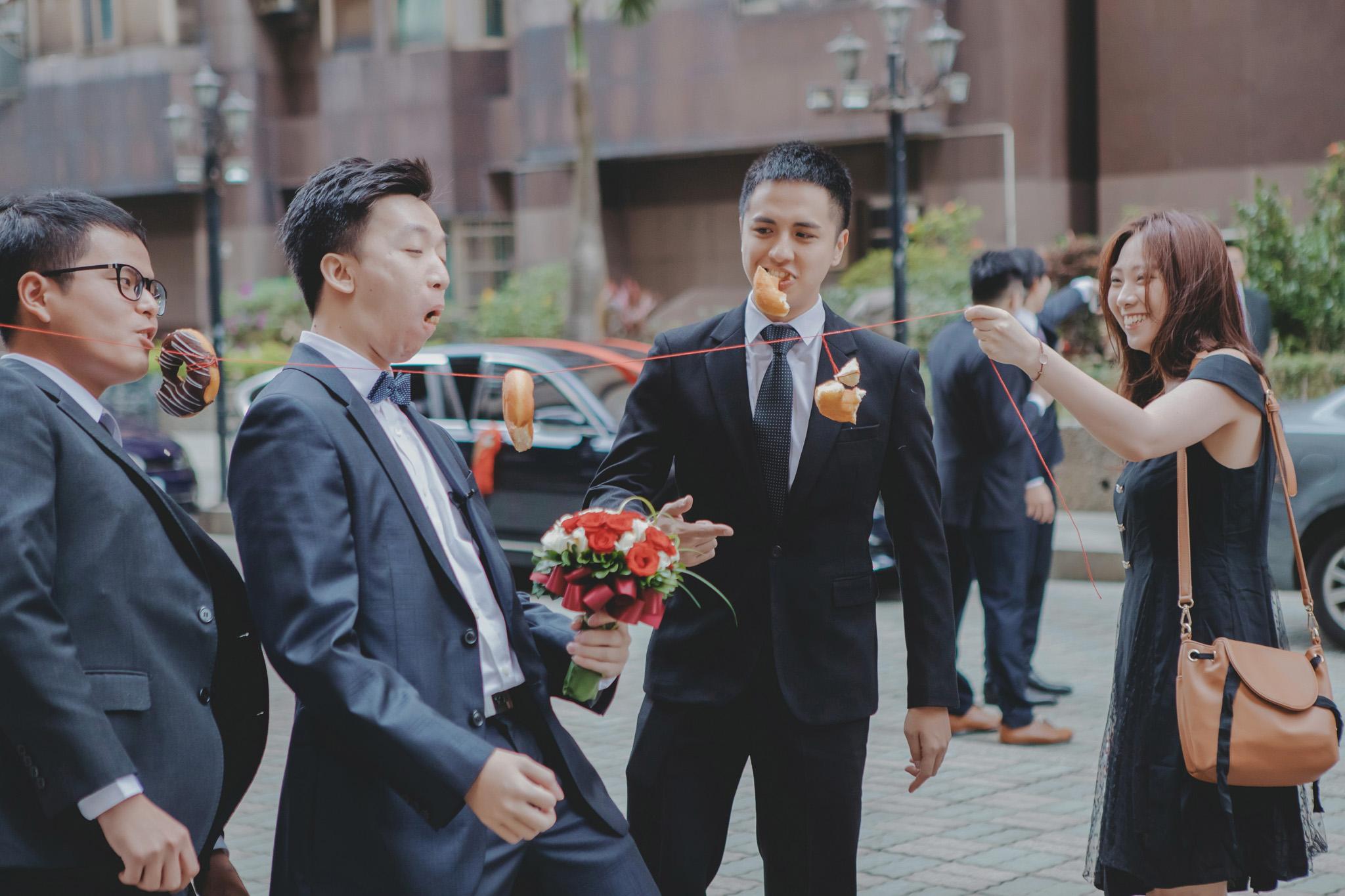 EW Easternwedding 婚攝 居米 婚禮 遠企香格里拉