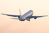 N219CY ABX Air B767-300 East Midlands Airport