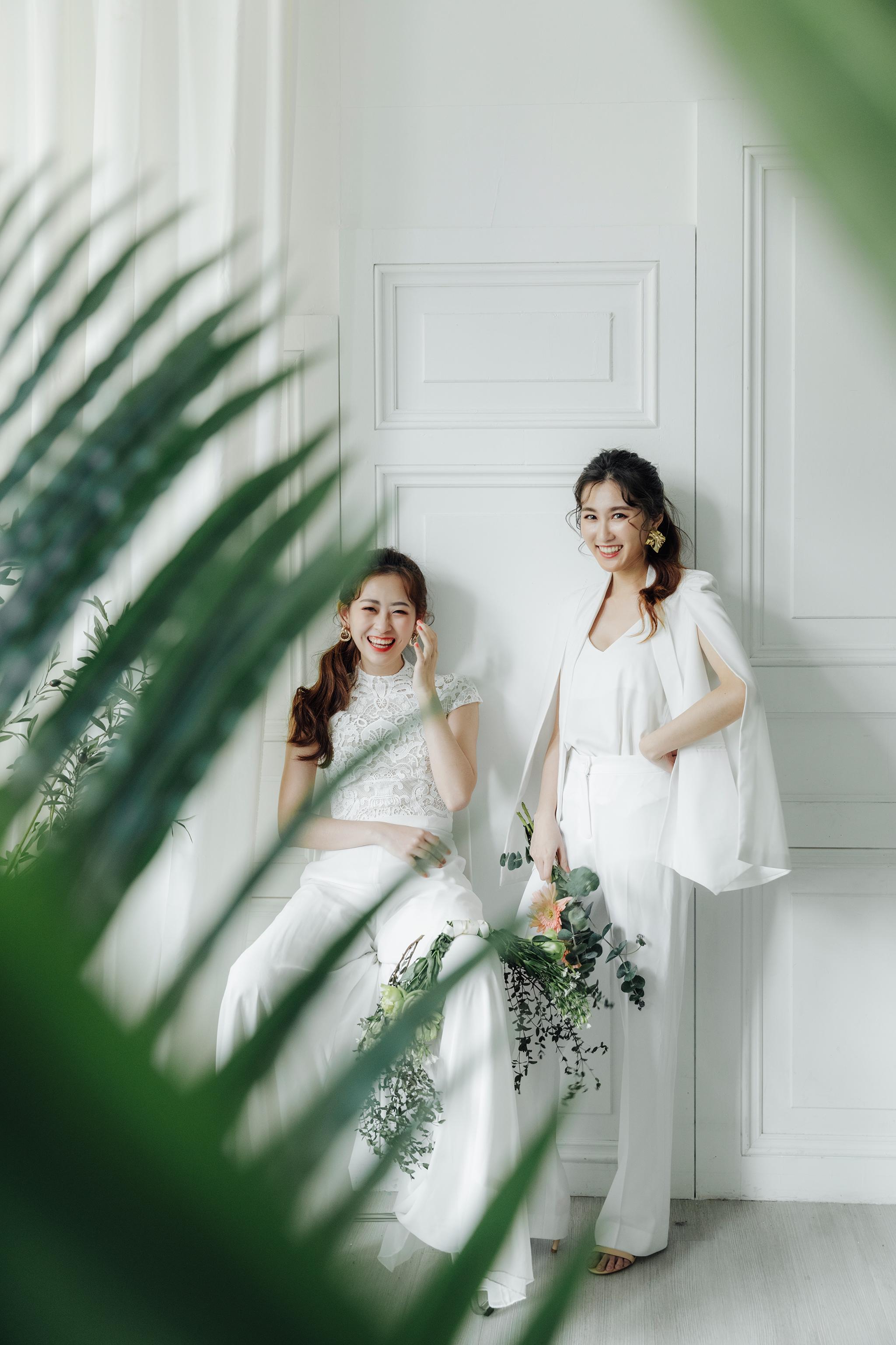 49929556047 7b15ec6d07 o - 【閨蜜婚紗】+Jessy & Tiffany+
