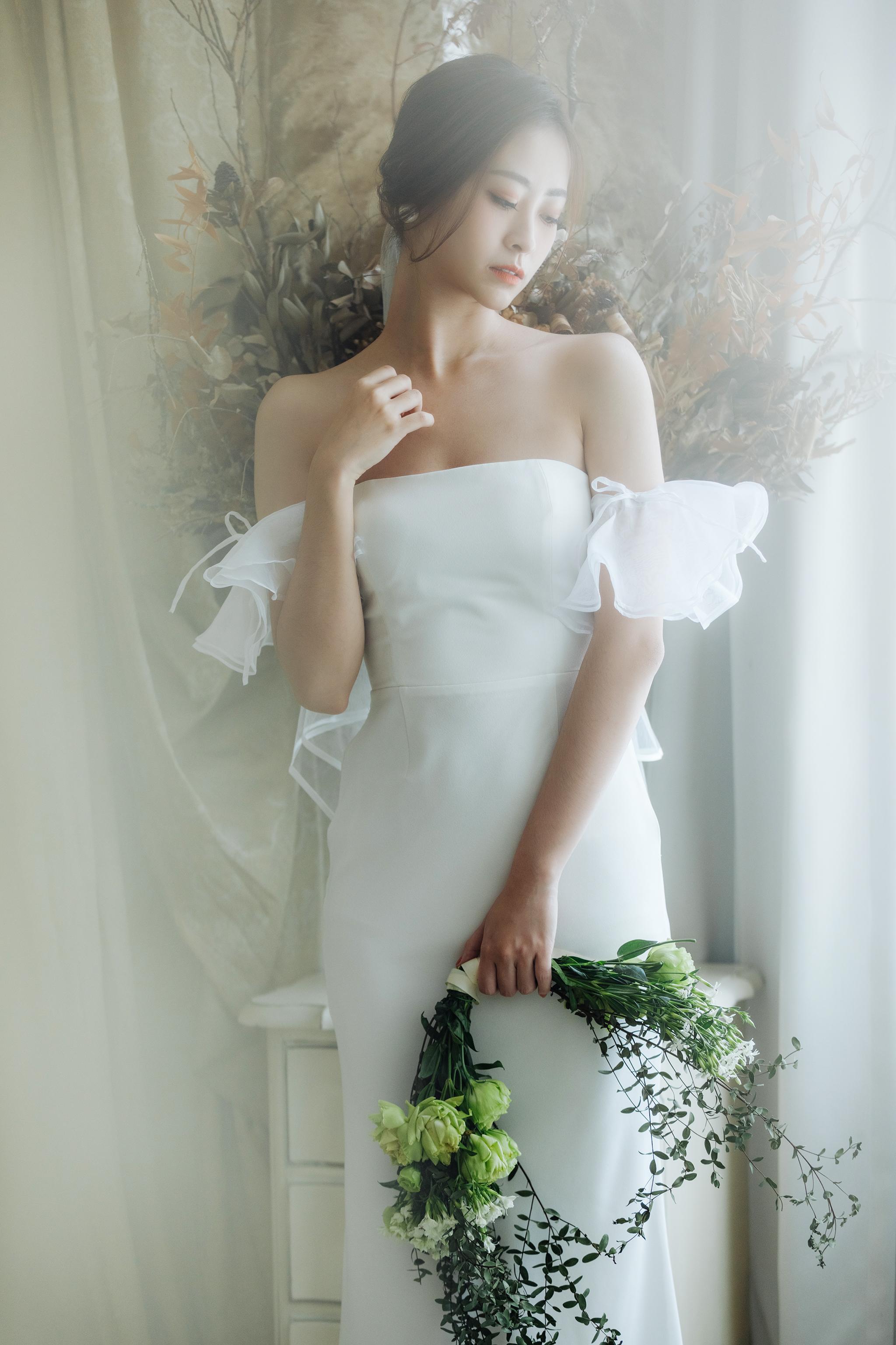 49929556522 ac8fc97b89 o - 【閨蜜婚紗】+Jessy & Tiffany+