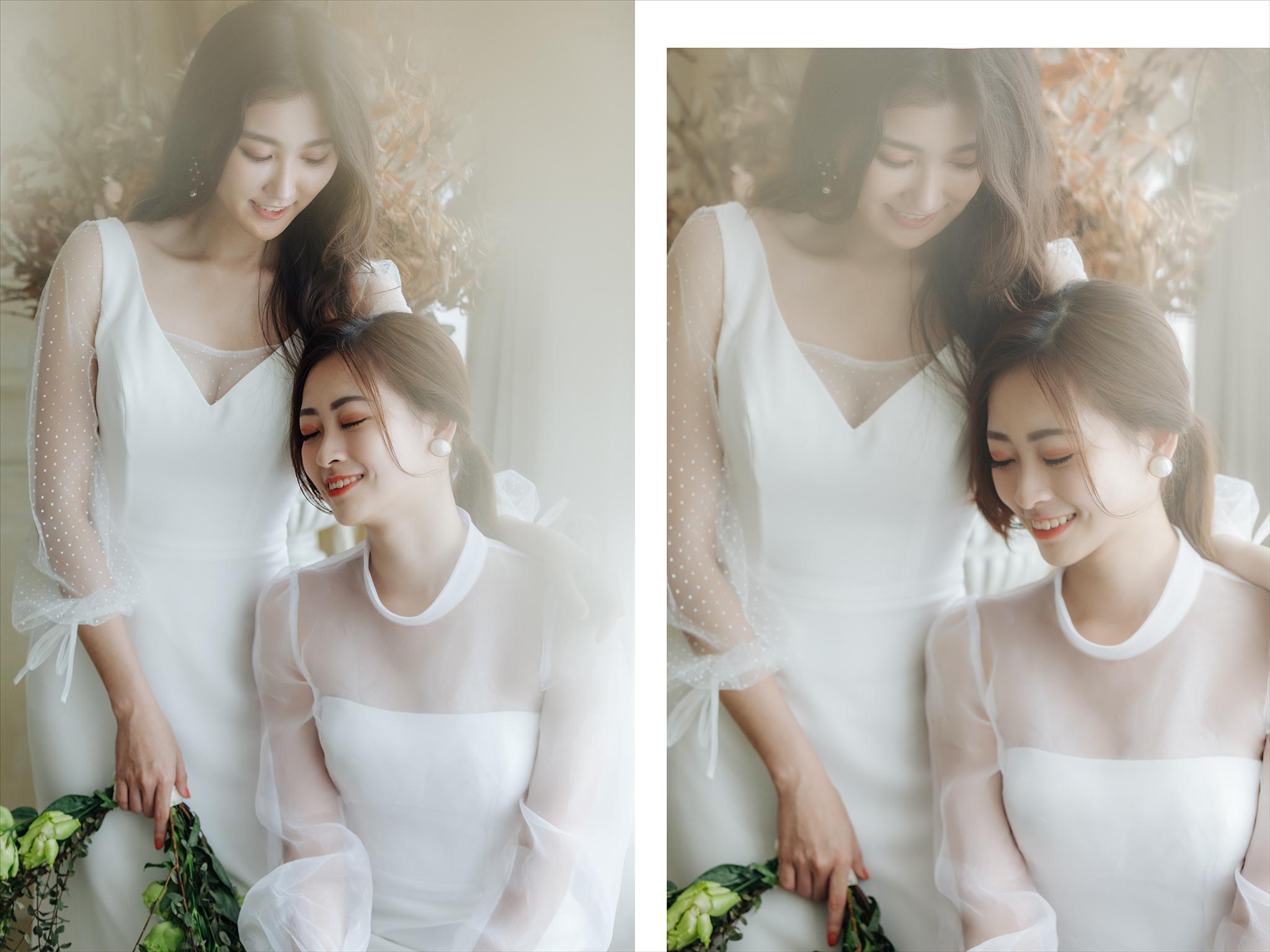 49929557417 5f64b99054 o - 【閨蜜婚紗】+Jessy & Tiffany+