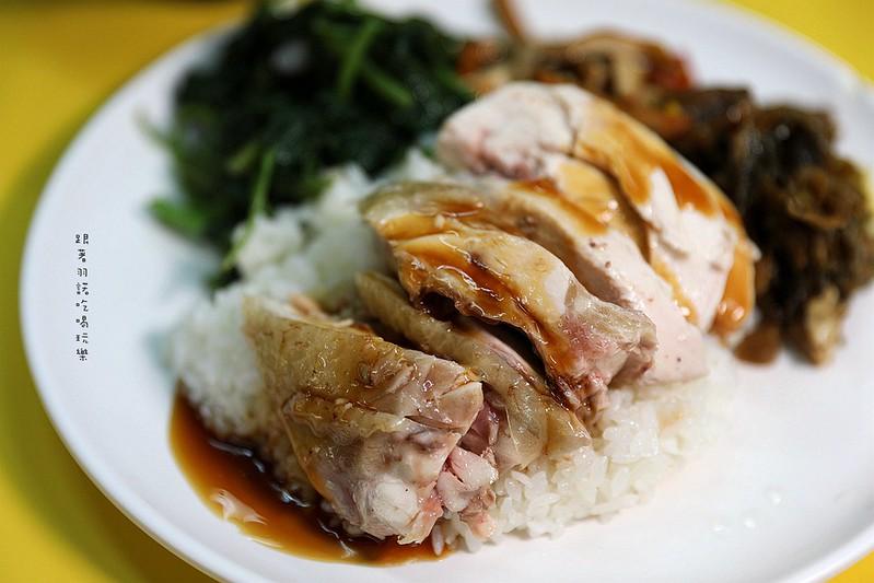 好吃王雞肉林口街美食11